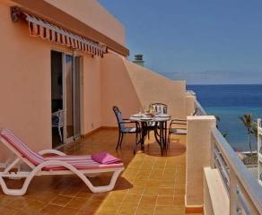 Apartamento 1545 La Palma