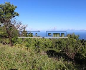Строительный участок с разрешением на строительство 1960 La Palma