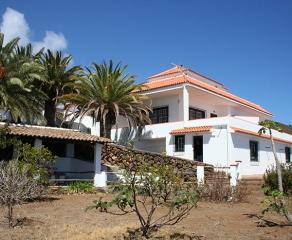Landhaus 2424 La Palma