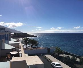 Stadthaus 2428 La Palma
