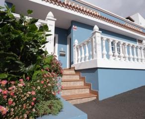 Stadthaus 3417 La Palma