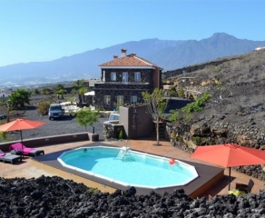 Country house 3424 La Palma