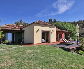 Country house 3432 La Palma