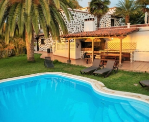 Country house 378 La Palma