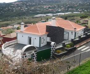 Landhaus 1443 La Palma