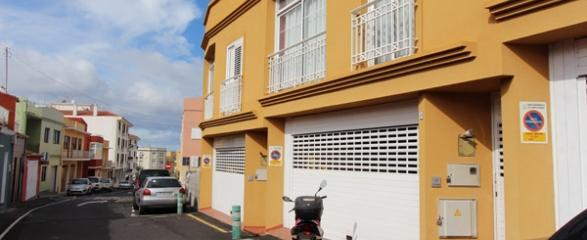 Stadthaus 1398 La Palma
