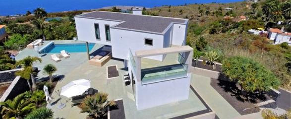 Landhaus 1474 La Palma