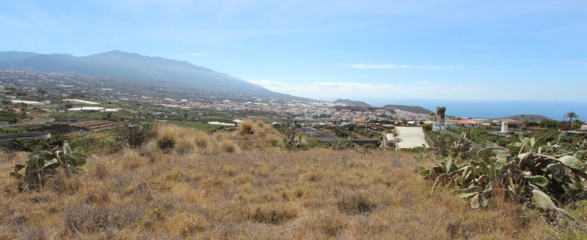 Tourist construible 1979 La Palma