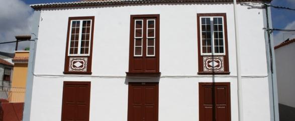 Stadthaus 2305 La Palma