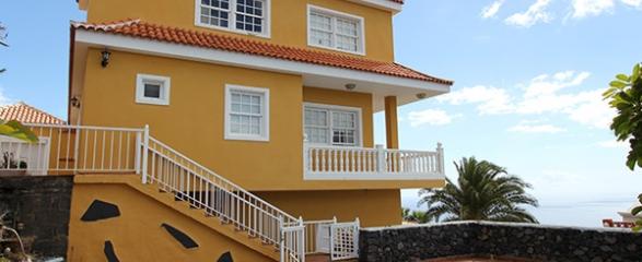 Landhaus 2445 La Palma