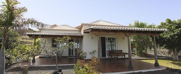 Landhaus 2461 La Palma