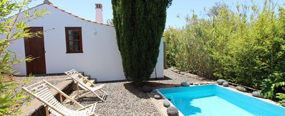 Landhaus 2481 La Palma