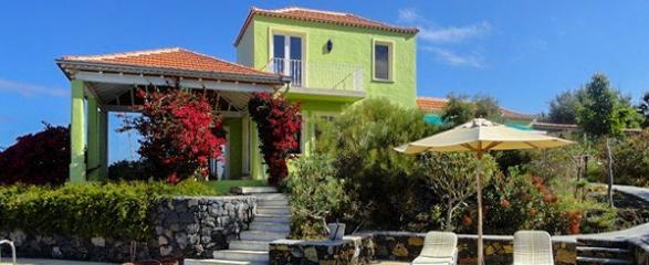 Landhaus 3408 La Palma