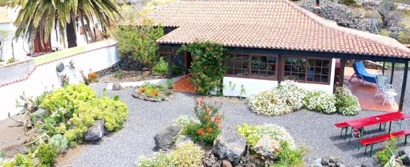 Country house 3421 La Palma
