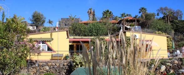 Landhaus 3437 La Palma