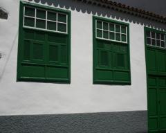 Casa urbana 1495
