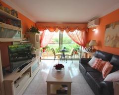 Apartment 1541