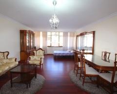 Apartamento 1550