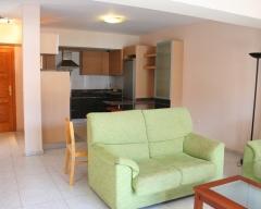 Apartment 583