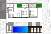 Property incl. new housing 725 La Palma - 8