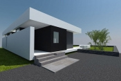 Property incl. new housing 725 La Palma - 3
