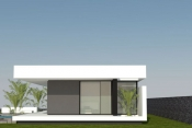 Property incl. new housing 725 La Palma - 4