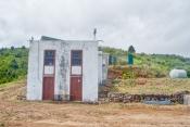 Building shell 1284 La Palma - 2