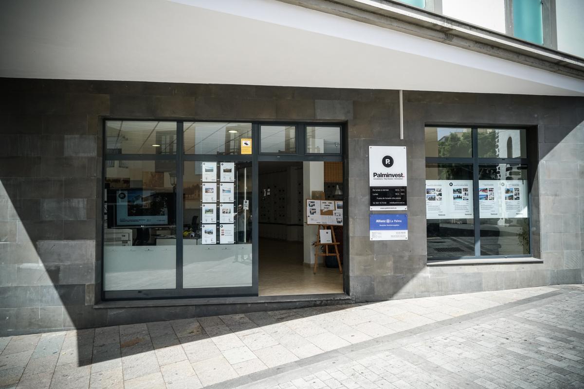 Oficina Palminvest